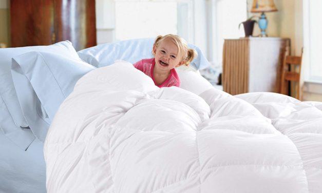 Cuddledown 233TC Down Comforter Review 2019